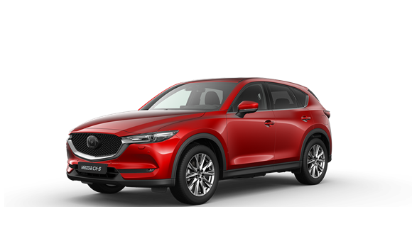MAZDA CX-5 SKYPASSION + NAVI 6AT 4x4 2,5 / 194KM