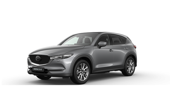 MAZDA CX-5 SKYENERGY + NAVI 6AT 4x2 2,5 / 194KM