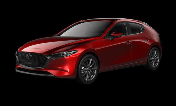 Akční nabídka - Mazda3 Hatchback
