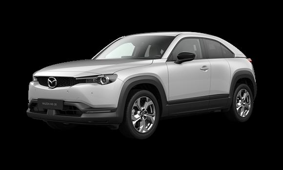 Akčná ponuka - Mazda MX-30